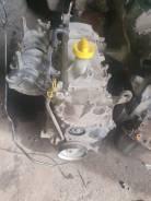 Двигатель K7MF710 1,6 Renault Logan 2011