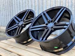 Новые диски Verde V39 Parallax в наличии
