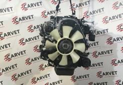 Двигатель D4CB для Kia Sorento 2.5л Евро 4