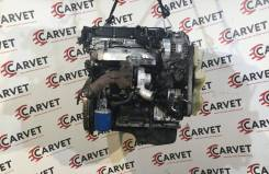 Двигатель контрактный D4CB для Kia Sorento 2.5л дизель