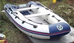 """Продам лодку пвх """"ямаран""""340"""