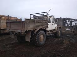 ГАЗ-33081 Егерь 2, 2007