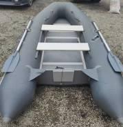 Продам ПВХ лодку Кайман 360