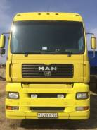 MAN TGA, 2001