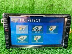 Магнитола Eclipce AVN6604HD Radio, TV, CD, MD, MP3, DVD, HDD, M. Card