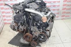 Двигатель для Legnum.