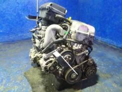 Двигатель Suzuki Wagon R Solio 2007 [1140069843] MA34S M13A [252780]