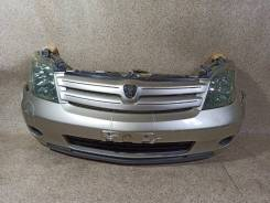 Nose cut Toyota Ist 2003 NCP60 2NZ-FE [255887]