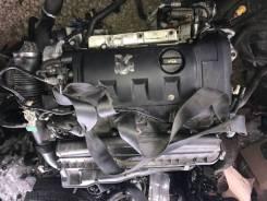 Двигатель Peugeot 308 2008 [10FHAZ] T7 10FHAZ
