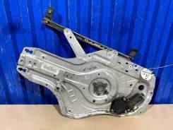 Стеклоподъемник Hyundai Elantra 2001 [824702D210] XD 2.0 G4GC, передний левый