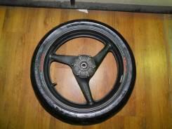Колесо переднее Honda CBR600 F4I PC35