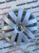 Колпак колеса Volkswagen Polo [6R0601147С]