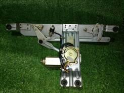 Моторчик заднего стеклоочистителя (дворника) Nissan Terrano