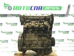 Двигатель Volkswagen Passat B5 + 2004 [06B100034AX] Седан Бензин 2.0 ALT