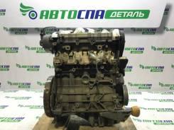 Двигатель Audi A4 2002 [06D100031DX] Седан Бензин 2.0 FSI AWA