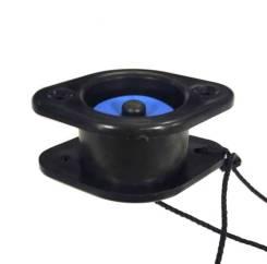 Клапан сливной под фанеру от 18-35мм