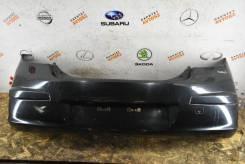 Бампер Hyundai I30 2007 - 2012 1 Поколение, задний