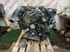 Двигатель Kia Mohave, HM, D6EB, 2016
