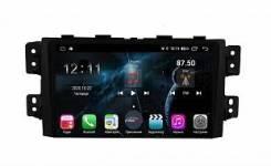Штатная магнитола FarCar s400 для KIA Mohave на Android