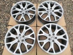 Комплект дисков Honda R18; 5*114,3; 7J; +55