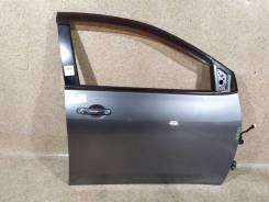 Дверь Nissan Wingroad 2008 Y12, передняя правая [256560]
