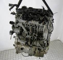 Двигатель(ДВС) дизельный (внедорожник 2) BMW X1 E84