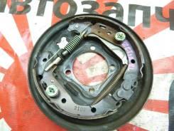 Механизм стояночного тормоза левый Toyota