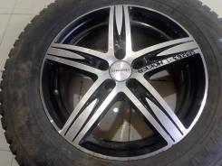Диск колесный R16 для Opel Mokka [арт. 525263-1]