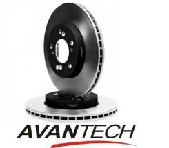 Диск Тормозной Avantech (корея) на Honda Новые в Наличии