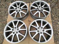 Комплект дисков Toyota R18; 5*114,3; 7J; +51