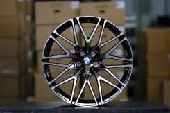 Кованые диски BMW X5 X6 R21 5x120 (818)