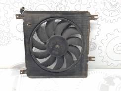 Вентилятор радиатора Suzuki Wagon R 2002 1.3 I