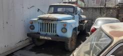 Организация продаёт ГАЗ 53 бочка ассенизатор