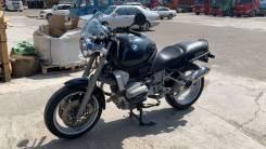 BMW R 1100 R, 1998