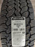 General Tire Grabber AT3, 285/60R18