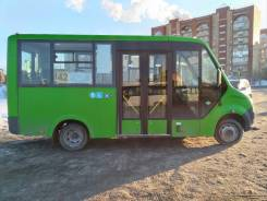 ГАЗ ГАЗель Next Луидор 2250DS, 2019
