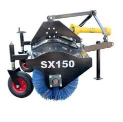 Продам навеску: SX-150 , ( щётку) на трактор или автомобиль.