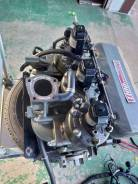 Двигатель Kawasaki STX 1100DI/ ultra 130Di