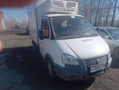 ГАЗ 2790, 2011