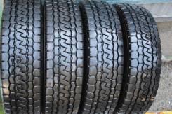 Bridgestone Duravis M804, LT 195/75 R15