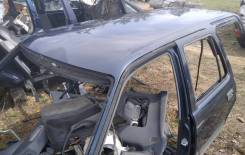Крыша Toyota Hilux Surf KZN130W 1KZTE 63111-35010