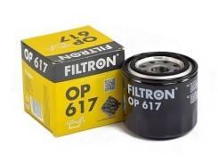 Фильтр масляный Filtron OP617 в наличии в Хабаровске