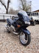 Yamaha GTS1000, 1993