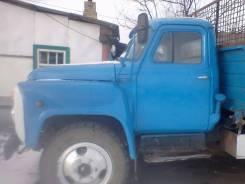 ГАЗ 53 Б, 1982
