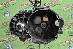 6 МКПП (FUX) Volkswagen Sharan V-1.9 TDi (ASZ)