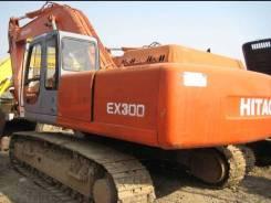 Hitachi EX300-3C, 2000