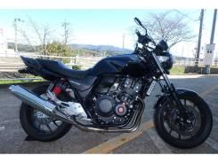 Honda CB 400SFV, 2019