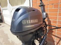 Лодочный мотор Yamaha F30 Fehdl