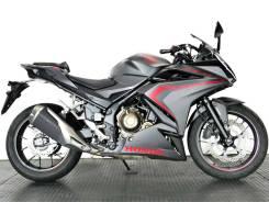 Honda CBR 400R, 2019