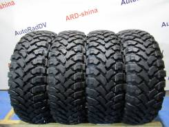 Ginell GN3000, 265/75 R16